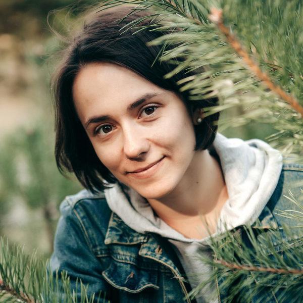 Карина Моркотенко