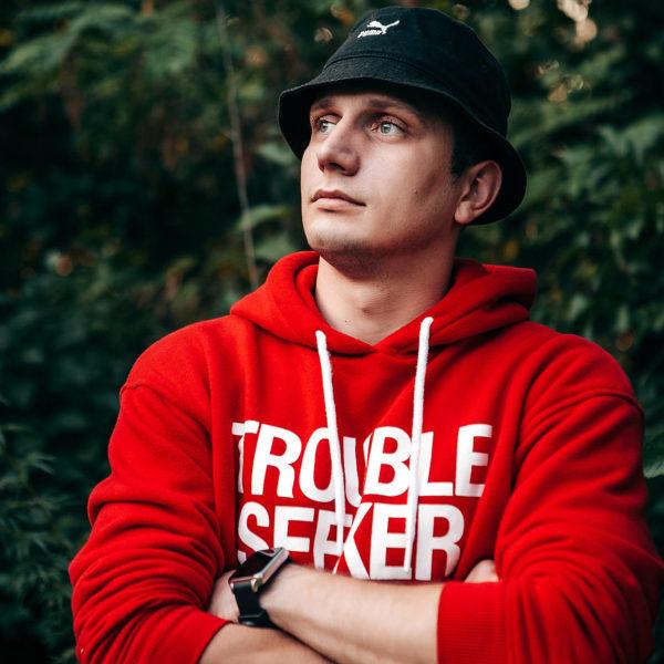 Паша Фёдоров