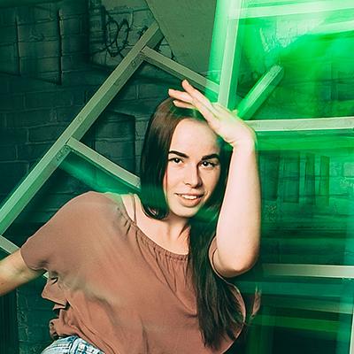 Диана Падалкина