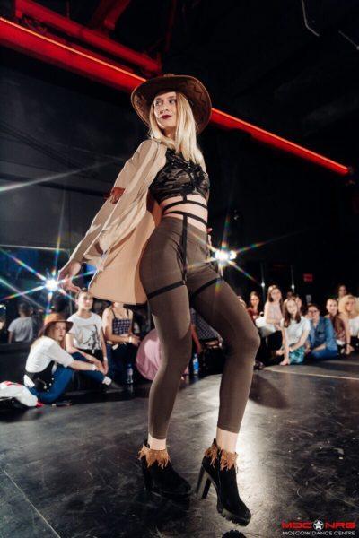 Vogue как танец – от pop, dip and spin до vogue femme