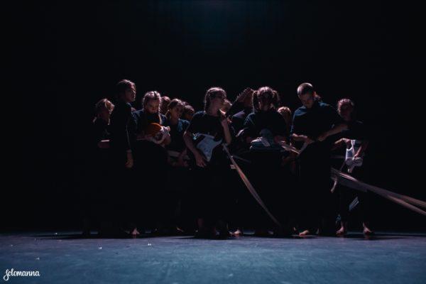 Experimental / новое явление в танцевальной культуре