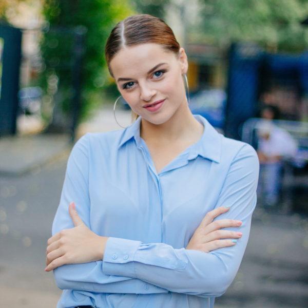 Вика Полилова