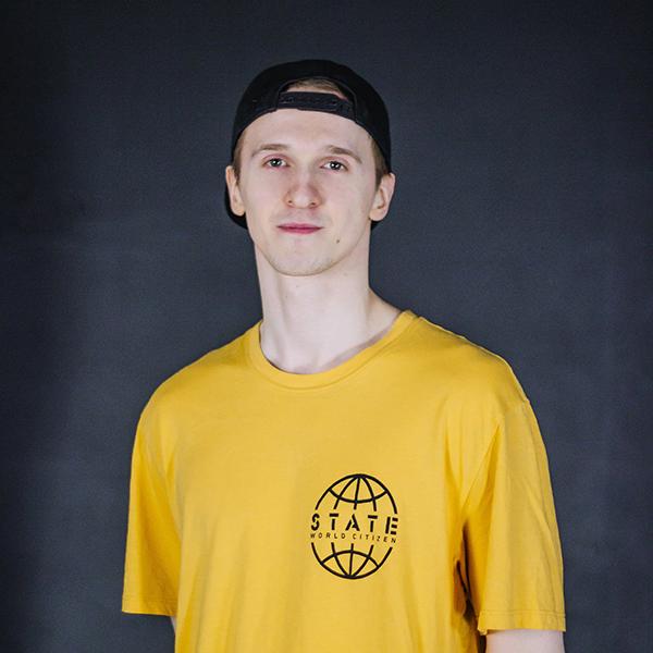 Олег Божко